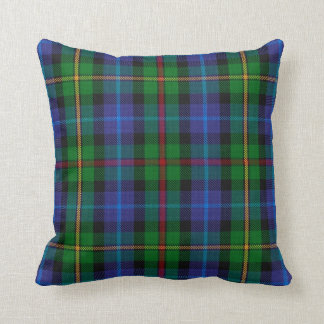 Smith Tartan Pillow