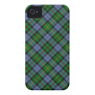 Smith Tartan Plaid Iphone 4/4S Case