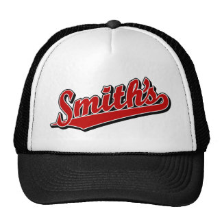 Smith's in Red Cap