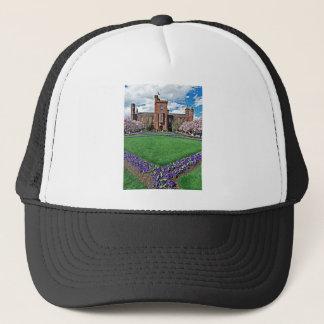 Smithsonian Castle and Haupt Garden Trucker Hat
