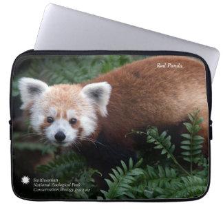 Smithsonian | Red Panda Laptop Computer Sleeve