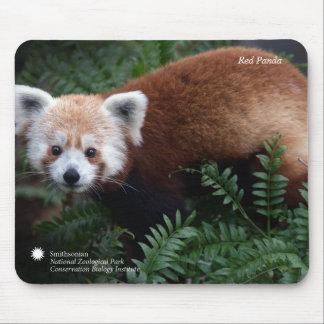 Smithsonian   Red Panda Mouse Mat