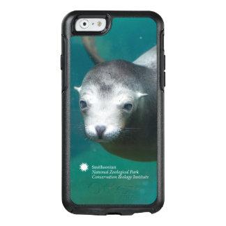 Smithsonian | Sea Lion OtterBox iPhone 6/6s Case