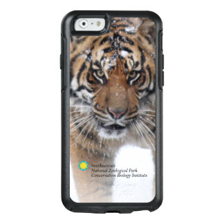 Smithsonian | Sumatran Tiger Damai OtterBox iPhone 6/6s Case