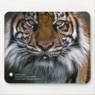 Smithsonian | Sumatran Tiger Soyono Mouse Mat