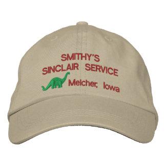 Smithy's Hat