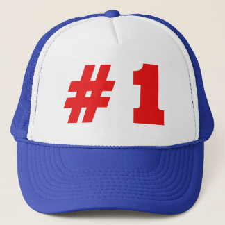 Smitty Werbenjagermanjensen He was #1 Trucker Hat