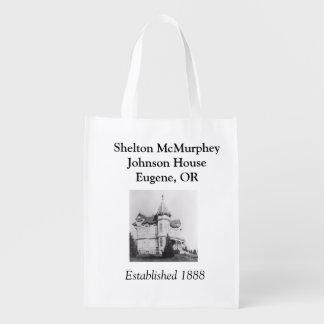 SMJ Reusable Bag