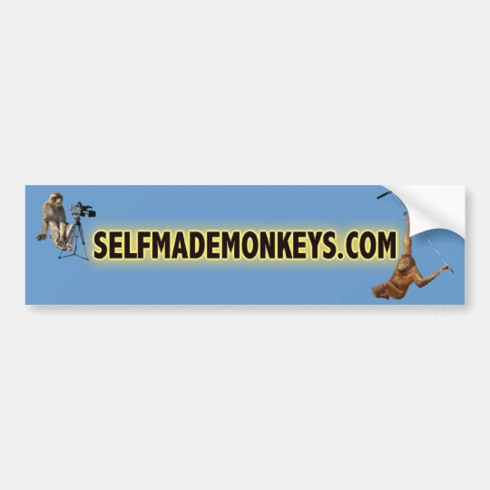 SMM.COM BUMPER STICKER