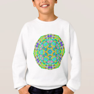 Smoke Art Sweatshirt