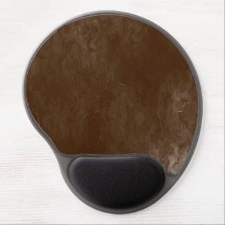 Smoke (Bronze)™ Gel Mousepad Gel Mouse Mat