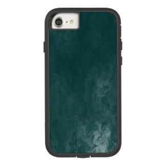 Smoke (Cyan)™ iPhone Case