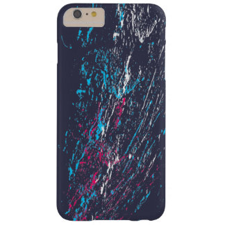 Smoke Effect 3 Barely There iPhone 6 Plus Case
