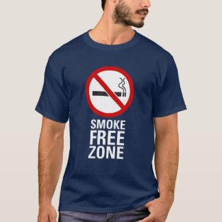 Smoke Free Zone T-Shirt
