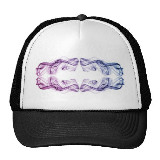 smoke hats