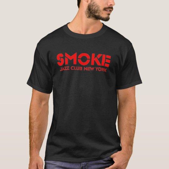 Smoke Jazz Club T T-Shirt