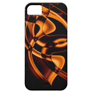 Smoke n Gold (3).JPG iPhone 5 Cases