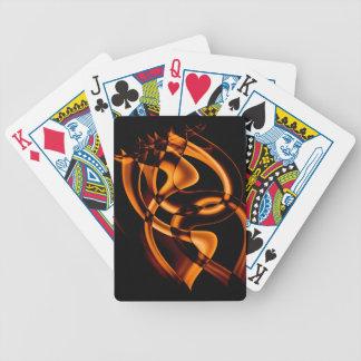 Smoke n Gold (3).JPG Poker Deck