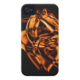Smoke n Gold (4).JPG iPhone 4 Cases