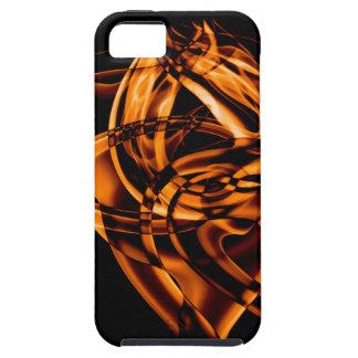 Smoke n Gold (4).JPG iPhone 5 Case