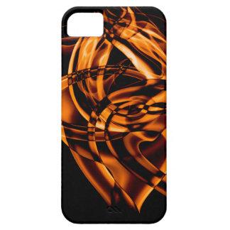 Smoke n Gold (4).JPG iPhone 5 Cover