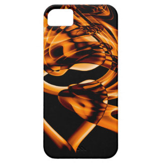 Smoke n Gold (5).JPG Barely There iPhone 5 Case