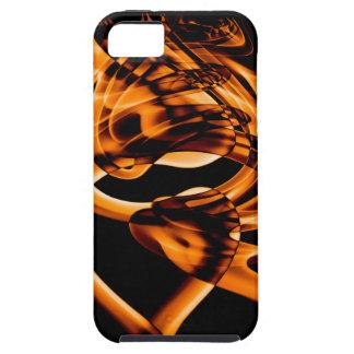 Smoke n Gold (5).JPG iPhone 5 Cover