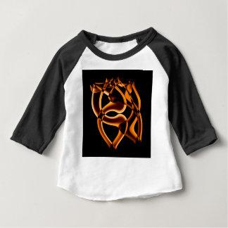 Smoke n Gold (6).JPG Baby T-Shirt