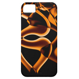 Smoke n Gold (6).JPG Barely There iPhone 5 Case