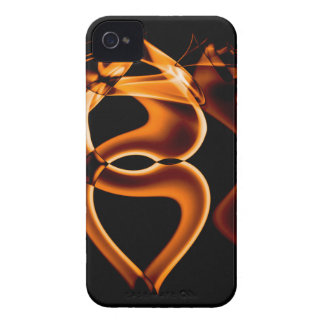 Smoke n Gold (7).JPG Case-Mate iPhone 4 Cases