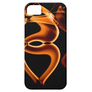 Smoke n Gold (7).JPG iPhone 5 Cases
