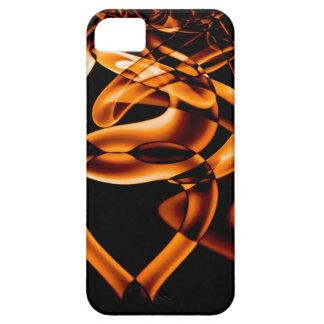 Smoke n Gold (8).JPG iPhone 5 Cover