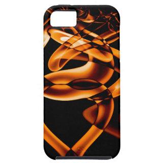 Smoke n Gold (8).JPG iPhone 5 Covers
