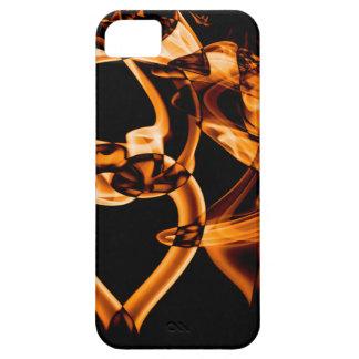 Smoke n Gold (9).JPG iPhone 5 Cover