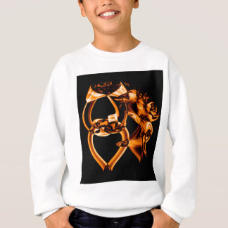 Smoke n Gold (9).JPG Sweatshirt