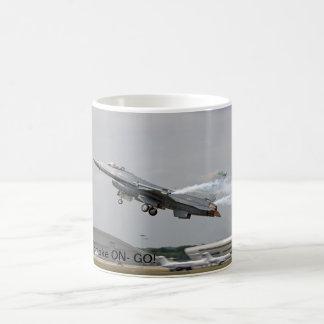 Smoke ON-GO! Basic White Mug
