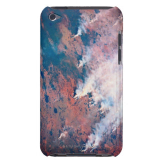Smoke Rising iPod Touch Case-Mate Case