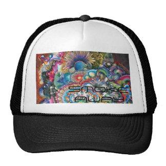 smoke shop cap