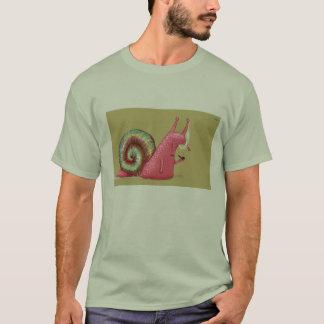 smoke snail T-Shirt
