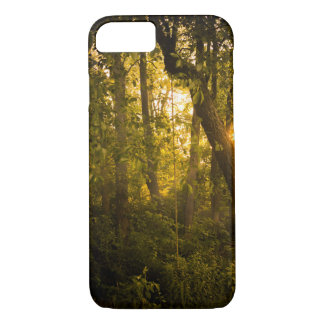 Smokey Forest iPhone 8/7 Case
