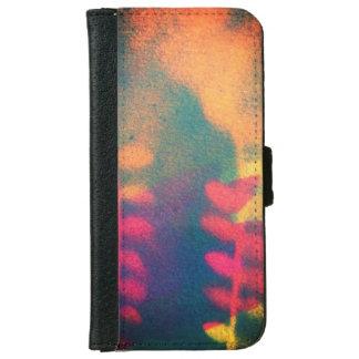 smokey iPhone 6 wallet case