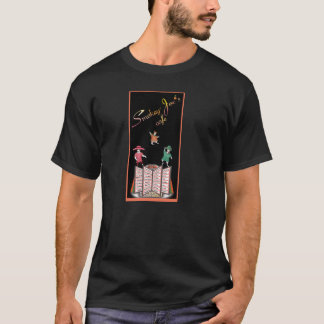 Smokey Joe's Cafe T-Shirt