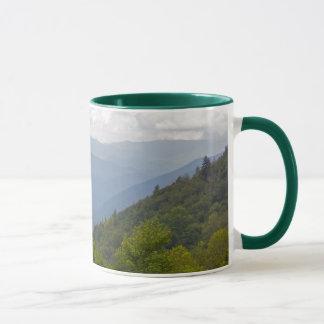 Smokey Mountains Mug