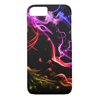 Smokey Rainbow for iPhone iPhone 7 Case