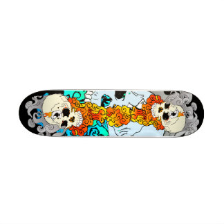 Smokey Skater Skate Board Deck
