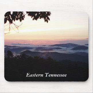 Smokies, Eastern Tennessee Mouse Pad