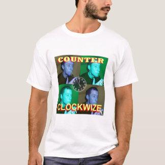 Smokin Deen blank back T-Shirt
