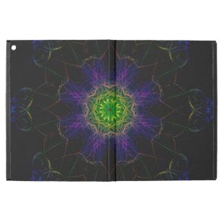 Smokin mandala iPad Pro cover