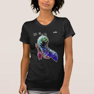 Smoking caterpillar psycadelic  dmt 11:11 om aum T-Shirt