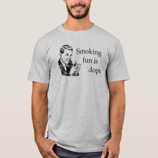 Smoking Fun T-Shirt